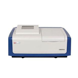 紫外可见分光光度计L5(原型号759)L5S(759S) 7英寸彩色触摸屏