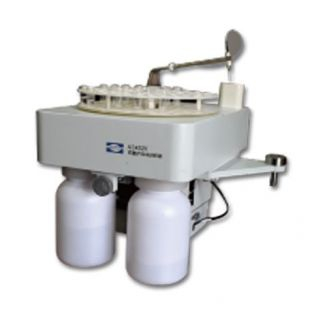 AS4020 石墨炉自动进样器