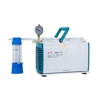 天津津騰GM-0.5B防腐型隔膜真空泵