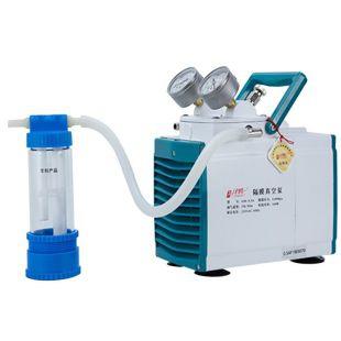 天津津騰GM-1.0A隔膜真空泵