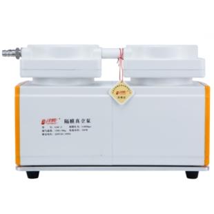 天津津騰GM-2隔膜真空泵(防腐型)