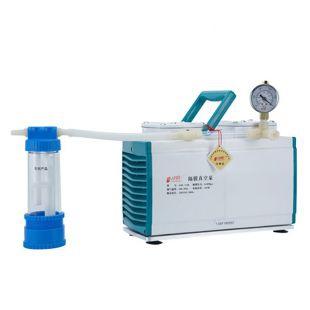 天津津騰GM-1.0A防腐型隔膜真空泵