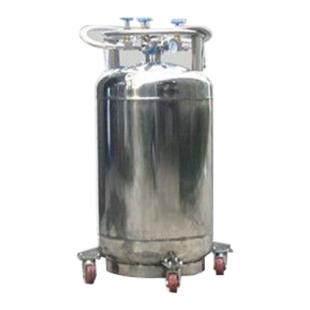 四川亚西品牌自增压液氮罐YDZ-300