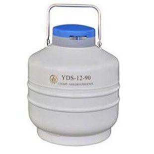 查特金鳳品牌YDS-35液氮罐