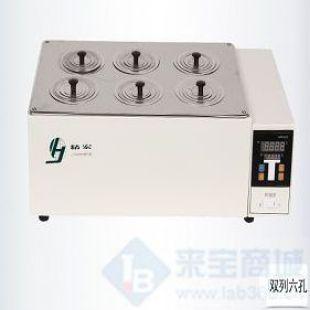 上海精宏電熱恒溫水浴鍋DK-S26