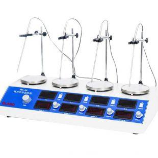 欧莱博数显恒温磁力搅拌器HJ-4A