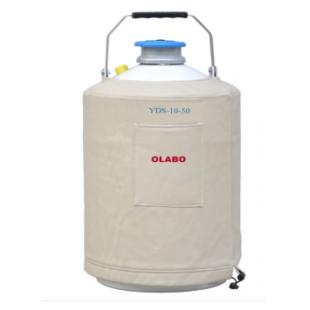歐萊博 液氮罐YDS-10(6)