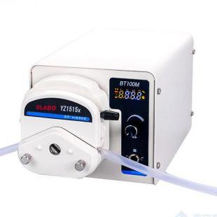 欧莱博数字转速型蠕动泵BT100M