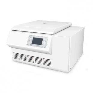 白洋臺式低速冷凍離心機BY-R320型