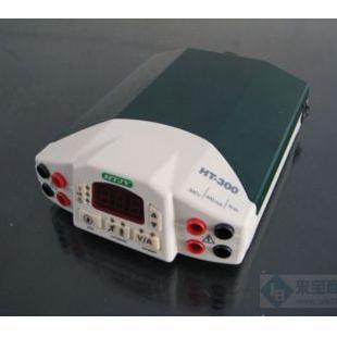 鴻濤基業基礎型電泳儀HT-300