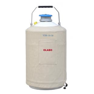 欧莱博YDS-10(6) 液氮罐