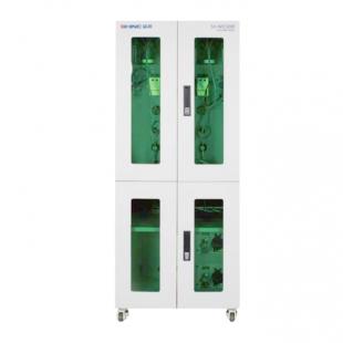 盛瀚水质在线离子色谱仪SH-WIC5000