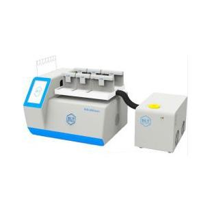 广州博鹭腾全自动蛋白印迹处理系统 WB-600Auto