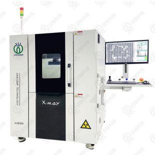 電子制造xray檢測設備