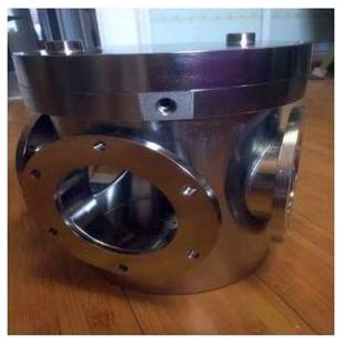 锦正茂实验室设备 双层水冷腔体