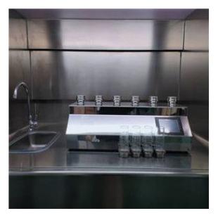 液晶显示屏微生物限度检测仪BYW-600X