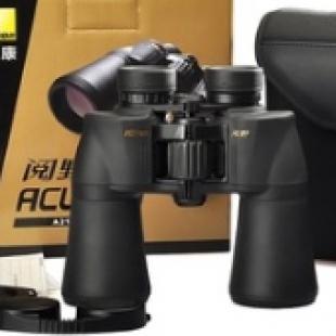 尼康阅野SX 7x50望远镜7倍定焦