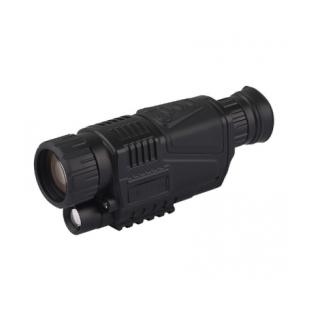 迈视达MISDA昼夜两用野外巡逻搜救用红外数码夜视仪M580