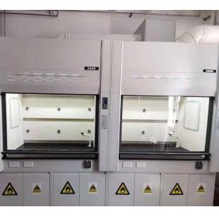 实验室通排风系统设计、通风改造解决方案