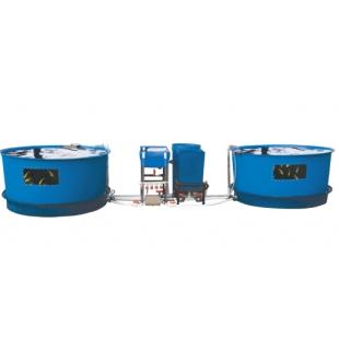 Pentair全自动鱼类循环养殖箱