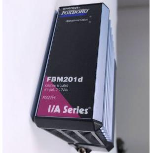 FBM202福克斯波罗FOXBORO控制器