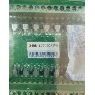 通用新华369B1873G0021数字量输入端子板