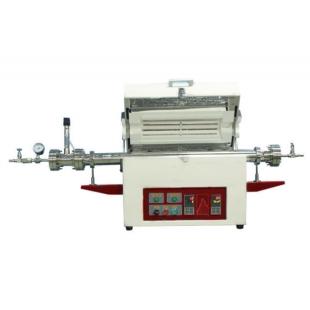 康帕因   LFT系列 单温区高温高压管式炉 LFT1200C 440D60