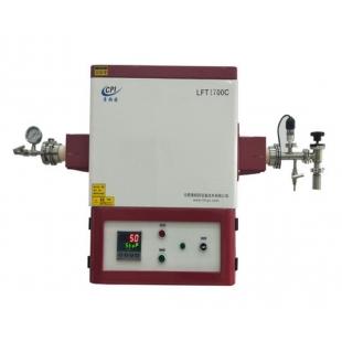 康帕因   LFT系列高溫真空管式爐 LFT1700C 300D60