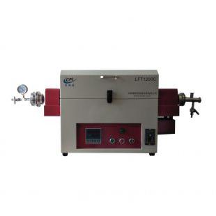 康帕因   LFT系列單溫區回轉真空管式爐 LF1200C-440D60-R