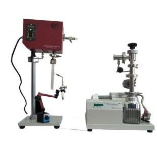 康帕因   立式單工位封管機系統