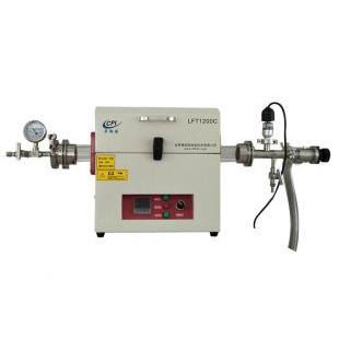康帕因   小型真空管式炉LFT1200C 230D50