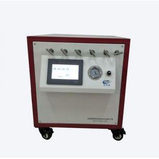 康帕因   多通道质量流量优游总代系统 MFC-5Z