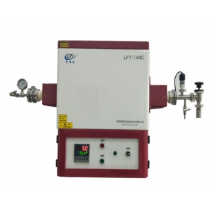 康帕因   LFT系列高温真空管式炉 LFT1700C 300D60