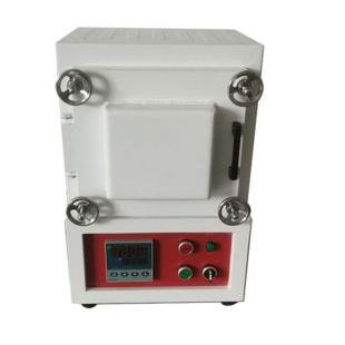 LFM系列 1200系列真空氣氛箱式爐