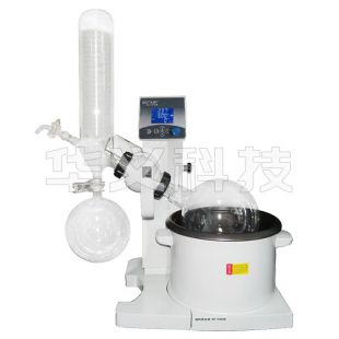 华义科技RE5000型旋转蒸发仪实验室提纯萃取蒸馏设备
