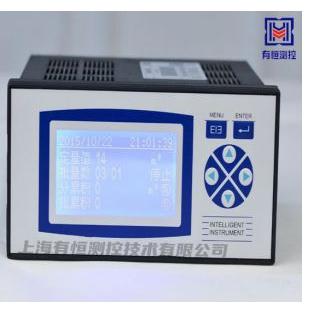 F2000X系列可编程温压补偿流量积算仪