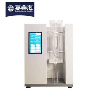 嘉鑫海ND-5勃氏粘度测试仪