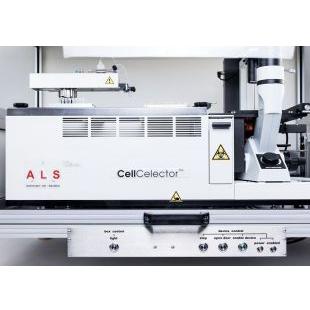 超高通量功能性单细胞/克隆快速筛选系统