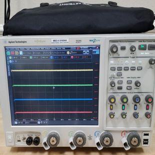 安捷倫MSOX91604A Infiniium高性能示波器