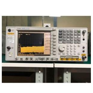 安捷倫E4440A頻譜分析儀