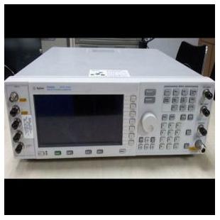 安捷伦E4438C矢量ζ信号发生器