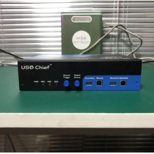 力科CATC USB Chief協議分析儀