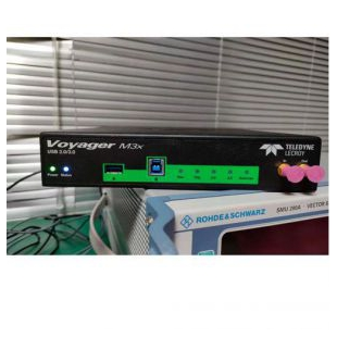 力科Voyager M3x USB協議分析儀
