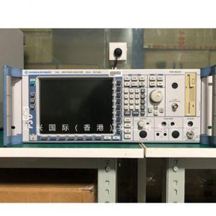 羅德與施瓦茨FSU26頻譜分析儀