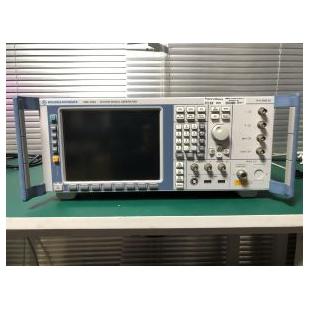 罗德与施瓦茨SMU200A矢量信号发生器