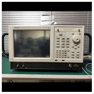 泰克RSA6114A频谱分析仪
