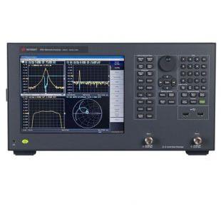 是德E5061B矢量网络分析仪
