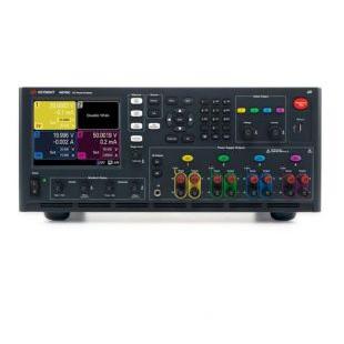 是德N6705C直流电源分析仪