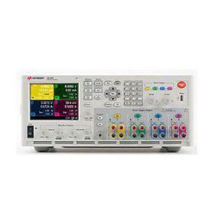 Keysight是德N6705B直流电源分析仪