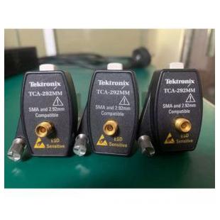 Tektronix泰克 TCA-292MM 适配器